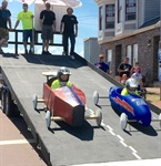 Soap Box Derby a Big Hit