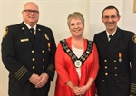 New Fire Chief in Oxford Now Official