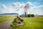 New Life for Cape d'Or Lighthouse