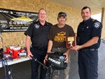 Firefighters Net Fishing Tourney Success