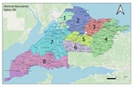 Cumberland Approves New Electoral Boundaries