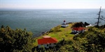Excitement Rising for Cliffs of Fundy Geopark