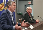 Premier to Focus on Reopening NS Economy