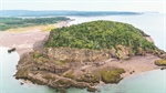 Fundy Global Geopark a Juggernaut for Tourism