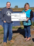 Pugwash Yacht Club Receives a Major Donation