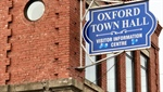 Surprise Admin Shakeup at Oxford Town Hall