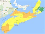 UPDATE: Fire Ban in Effect for Northern NS