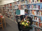 Popular Librarian Says Goodbye in Oxford