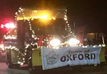 Oxford Hosts 13th Annual Christmas Parade