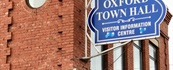 Future of Oxford Town Hall in Question
